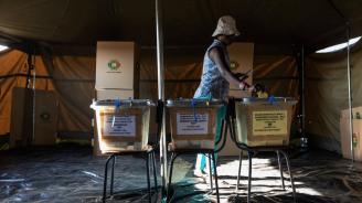 Опозиционният лидер печели президентските избори в Конго