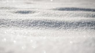 Снежната покривка в Пернишка област е 10-15 см