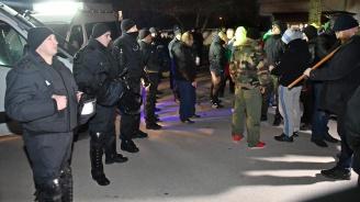 Специален щаб ще се грижи за сигурността на Пловдив