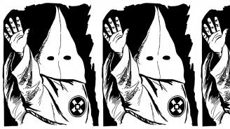 Не сме на ръба, расовата война вече започна!