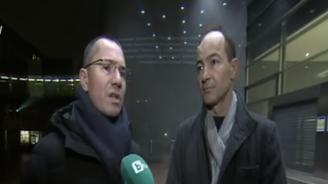 """Ковачев и Джамбазки: Пакет """"мобилност"""" няма да бъде гласуван в този ЕП (видео)"""