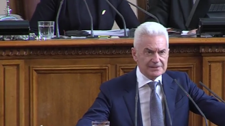 Волен Сидеров: През 2019 година ще се състои сблъсък на ценностите (видео)