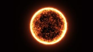Астрономи прогнозират какво ще стане след гибелта на Слънцето