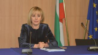 Манолова поиска от Европейския омбудсман да  защити българските превозвачи
