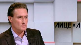 Кирил Домусчиев: Валентин Златев се опитва да натиска КРИБ, законът за горивата ще ощети хиляди фирми