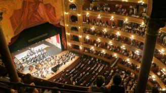Българите харчат повече пари за култура, отчита Евростат