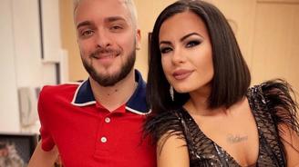 Криско се жени след романтичен годеж в Дубай