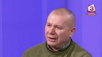 Ген. Шивиков: Проблемът с гетата е цирей, който расте от ден на ден