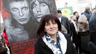 Цвета Караянчева: Цяла година Пловдив ще бъде център на духовността, на изкуството и на красотата
