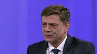 Ген. Константин Попов: Нека господин президентът да каже кой е лобист