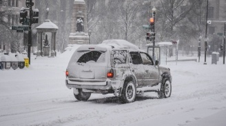 Снежна буря взе 5 жертви в САЩ