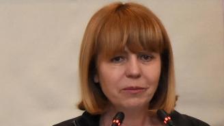 Фандъкова поздрави българската филмова общност за професионалния празник
