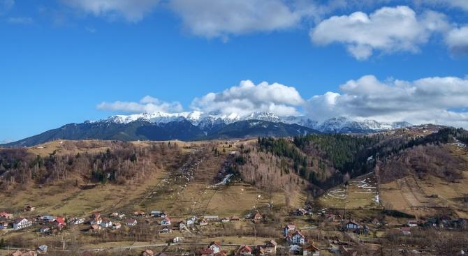 400 млн. евро да бъдат заделени за планинските региони в ЕС, включително и за България