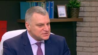 """Петър Курумбашев: Трябва да направим алианс от съмишленици срещу плана """"Макрон"""""""