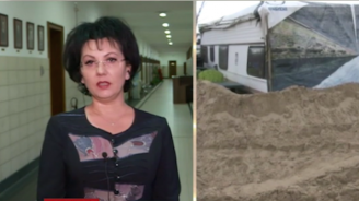 """Трима арестувани за разораните дюни на къмпинг """"Смокиня"""" (видео)"""