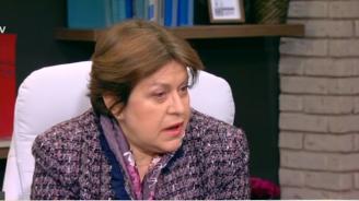 Татяна Дончева: Патриотите да оставят Войводиново и да не правят втора Катуница (видео)