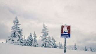 Регионът на Алпите се готви за още сняг,  висока лавинна опасност