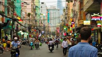 Южна Корея и Тайланд вземат мерки срещу опасното замърсяване с фини прахови частици
