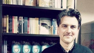 Писателят Емил Йотовски: Бедни мъже говорят за жени