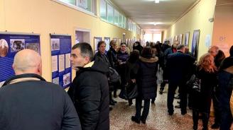 В Кюстендил бе открита изложба, посветена на 140-годишнината от приемането на първата българска конституция