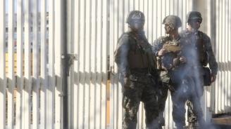 Пентагонът удължава мисиятана американската армияпо границата с Мексико