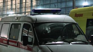 Две станаха жертвите на експлозиятана битов газ в руския градШахти