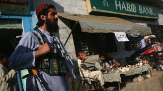 Иран е обучавал талибани?