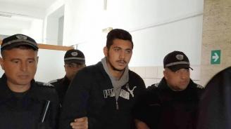 Върнаха в следствения арест в Русе убиеца на Виктория