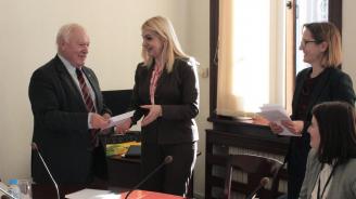 Определиха НПО-тата, които ще участват в съвета по съдебна реформа през тази година
