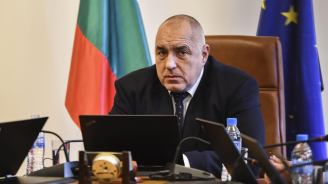 """Борисов обсъди по телефона с либийския си колега казуса с кораба """"Бадр"""""""