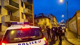 Закопчаха адвокат във Франция, заподозрян във финансиране на тероризъм