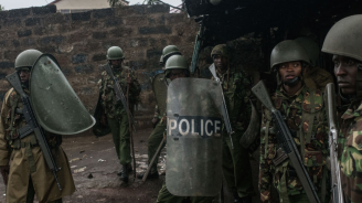 Aтаката в Кения е била координирана