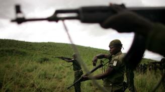 Кения: 15 убити и продължаващи престрелки