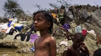 ООН е доставила храна за 9,5 милиона души в Йемен през миналия месец