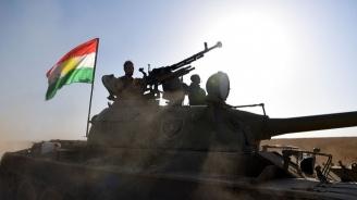 Сирийските кюрди отхвърлят зона за сигурност под контрола на Турция