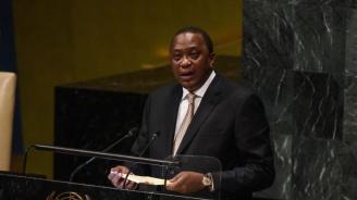 Кенийският президент: Убихме всички терористи