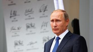 Ислямист-снайперист дебнал Путин в Сърбия