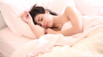 Недостатъчният сън увеличава риска от сърдечносъдови болести