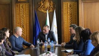 Кметът на Банско организира работна среща за употребата на наркотици сред учениците