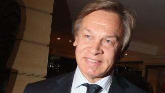 Руски депутат за гласуването в Лондон: Старият Запад си отива пред очите ни