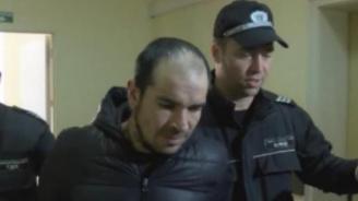 Оставиха в ареста рецидивиста, нападнал курсанти с брадва