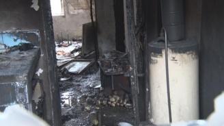 Майка и син загинаха при пожар в Шумен