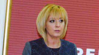 Мая Манолова поиска да бъдат изплатени помощите на хората с увреждания