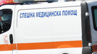 Работник загина на строителен обект в Пловдив