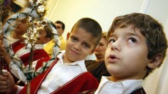 Няма да се отменят сурвакарските фестивали в Брезник и Радомир заради грипната епидемия