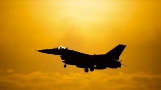 Посолството на САЩ приветства решението на НС за F-16