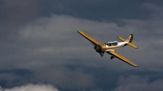 Издирват двуместен самолет, който вероятно се е разбил в морето в Западна Гърция