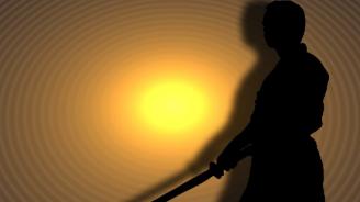 1000 лв. глоба за мъж, вилнял със самурайски меч в студентско общежитие