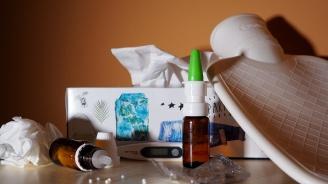 В Пазарджишка област от утре е обявена грипна епидемия