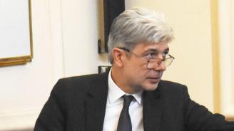 """Нено Димов ще се съобрази с решението на ВАС за управлението на НП """"Пирин"""""""